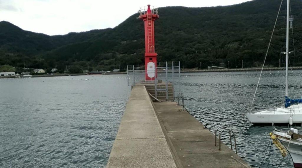川内湾(長崎県平戸市)の釣り場!水深浅めで根掛しにくい砂地!